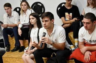 Кубок Краснодарского края по парламентским дебатам