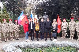 Памятная дата России - День Неизвестного Солдата