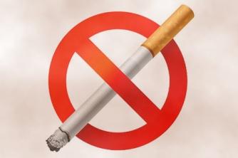 Урок по профилактике табакокурения «Будь здоров!»