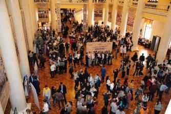 Выставка-ярмарка учебных и рабочих мест «Сделай свой выбор! Держи формат шире!»